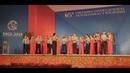 POR EL MAR M Buendia M Serkov Salutaris Choir