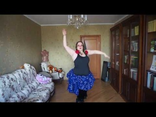 Arabic ATS Drills @ Dance with me Stay at home