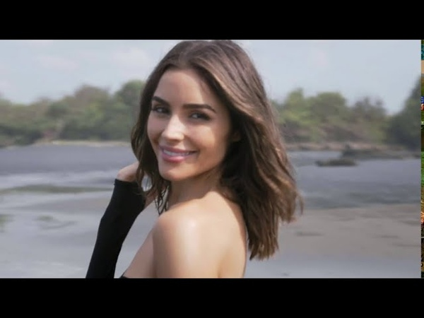 In the Kitchen With Sports Illustrated Swimsuit Olivia Culpo's Honey Butter Cake
