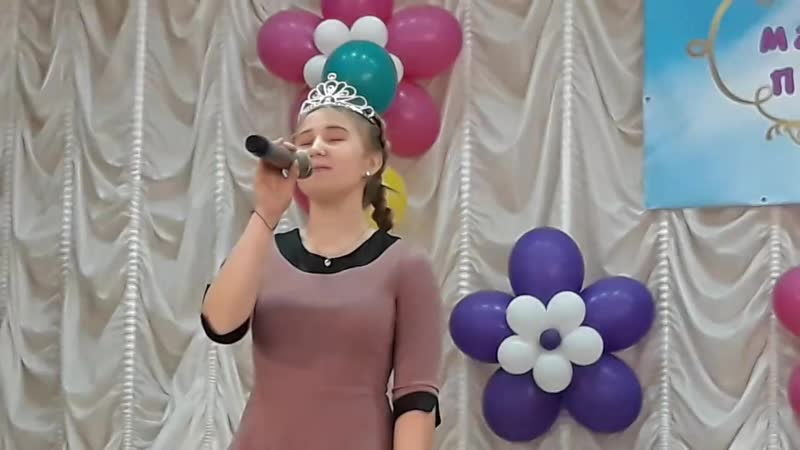 Антонина Заруцкая