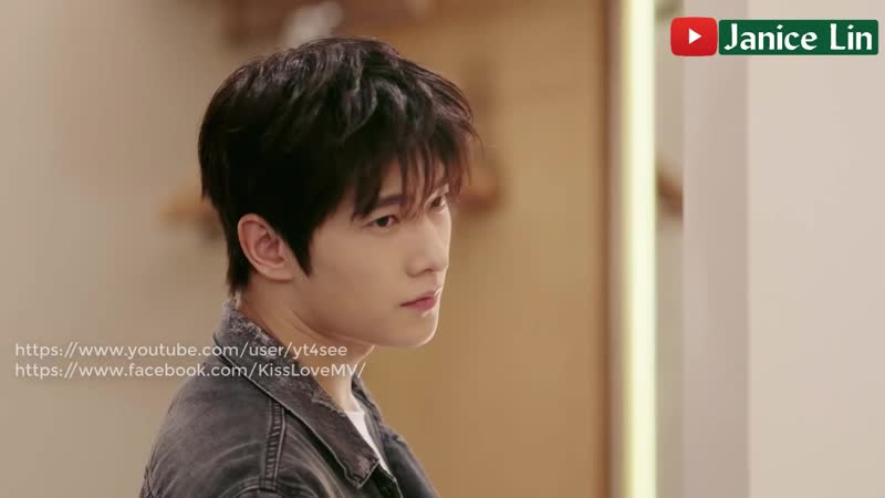 The King's Avatar 2019 💕 全职高手 💕 Chinese Drama Kiss Scene💕 Yang Yang ❤Lai Yu Meng❤Maggie Jiang