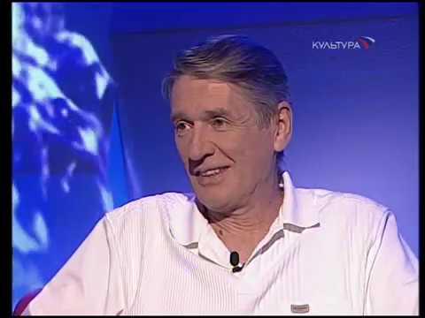 Ночной полёт (Культура, 18.06.2007) Александр Абдулов