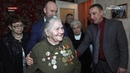 95 летний юбилей отмечает брянская разведчица Анна Акимовна Иванова