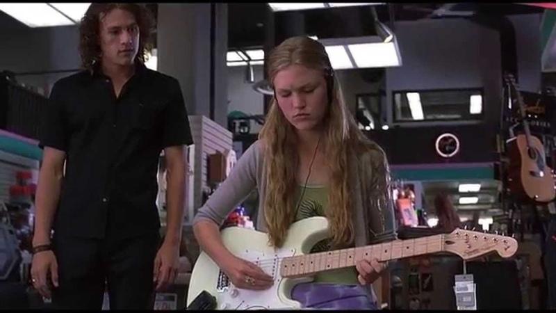 10 причин моей ненависти 1999 трейлер