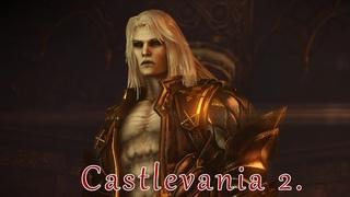 Кастельвания 2 Часть Повелители Теней  Castlevania Lords of Shadow 2