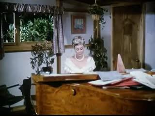 The Passionate Stranger (1957)