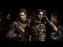 Resident Evil 6 - Кооператив с Maksi Play - Компания Крис и Пирс - Глава 1