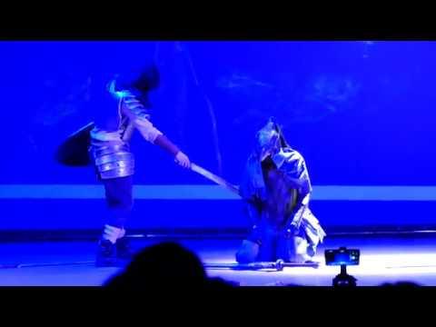 AKARI FEST 2019 АКАРИ ФЕСТ 2019 - Квест технотостера - Artorias , Chosen Undead - Dark souls