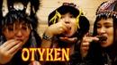 Анти клип от Otyken Строим юрту Едим мёд