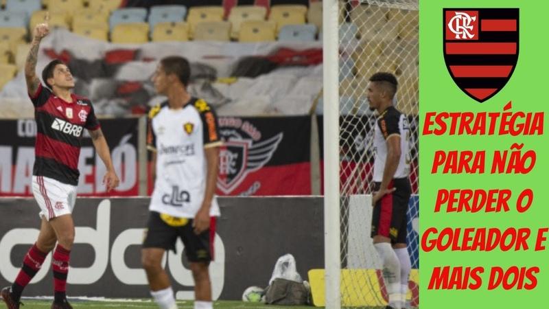 Flamengo tem estratégia pronta para ficar com Pedro Thiago Maia e Pedro Rocha Terá o dinheiro