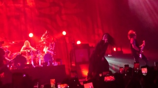 Evanescence - Bring Me To Life @Istanbul - Volkswagen Arena