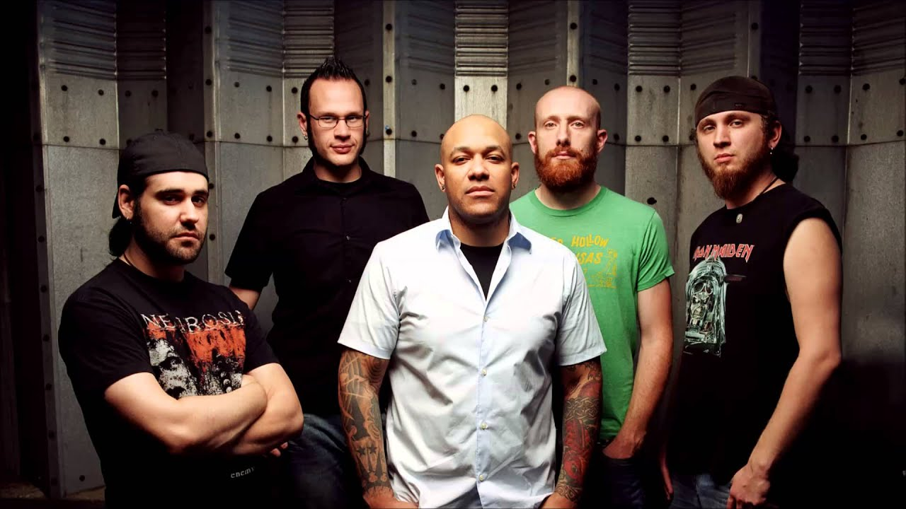 Дискография Killswitch Engage 2002 - 2019