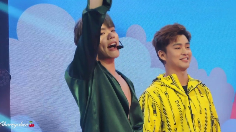 20191208 Girl went gone - Copter SBFIVE FEAT. ALVIN CHONG , BAS SBFIVE 💚☺️ พี่เตอร์สินกำ