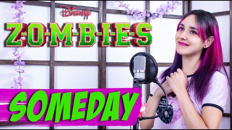Zombies Someday En Español Hitomi Flor ft Marc Winslow