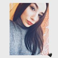 Маша Баженова