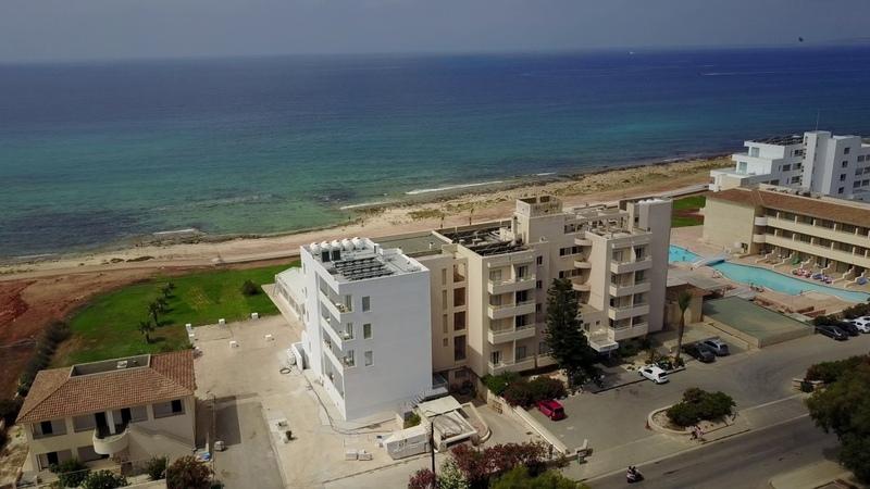 Piere Anne Beach Hotel Пьер Анн Айя Напа Кипр Ayia Napa Cyprus