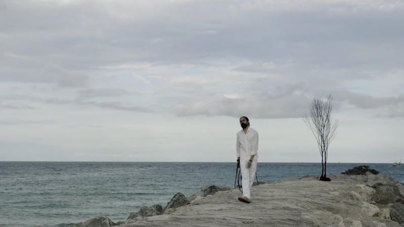 Damian Jr. Gong Marley - Autumn Leaves (Official Video)
