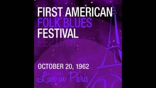 Memphis Slim, Willie Dixon, Jump Jackson - Rockin' the House (Live Oct 20, 1962)