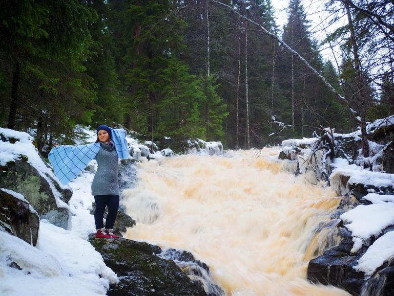 Водопадная Карелия, изображение №15
