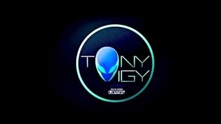 Tony Igy  Winged Radio Edit новинка 2017