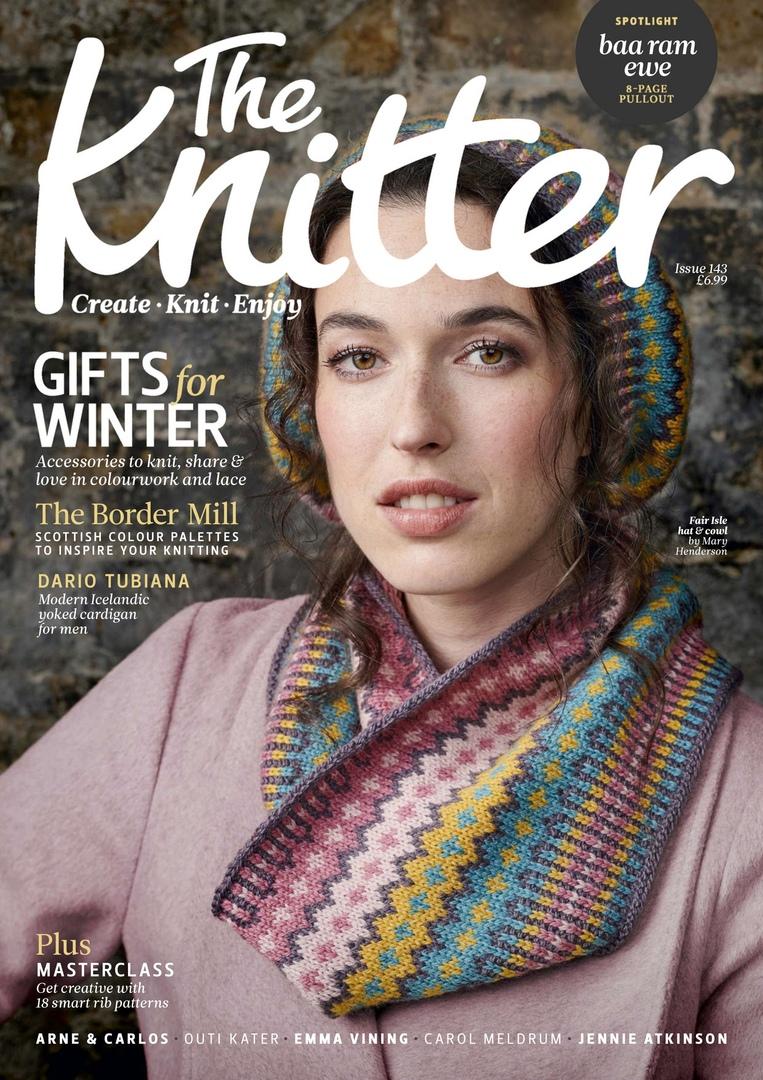 The Knitter 143/2019