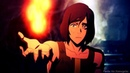 The Legend of Korra - Rise「AMV」~ [SEIZURE WARNING!]