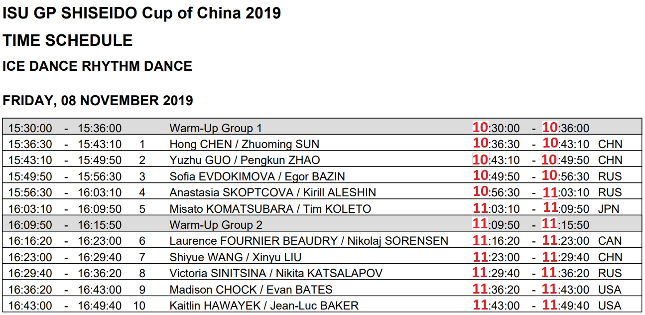 GP - 4 этап. Cup of China Chongqing / CHN November 8-10, 2019 - Страница 3 ZJ_1SUj6u2A