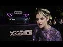 Kristen Stewart Charlie s Angels Premiere