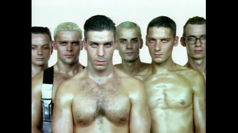 Rammstein Du Riechst So Gut Music Video 1995