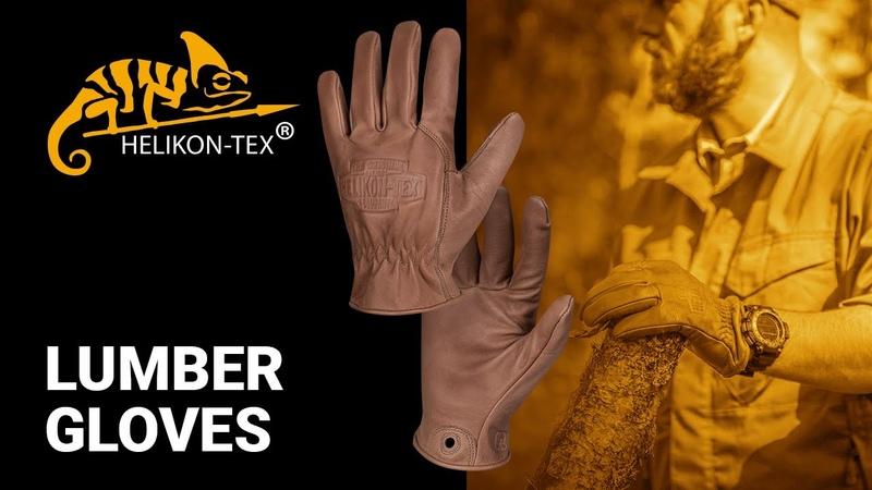 Helikon-Tex - Lumber Gloves