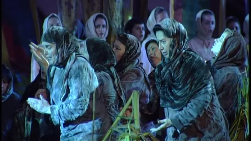 Mussorgsky Boris Godunov Plamen Kartaloff Konstantin Chudovsky Sofia Opera and Ballet 27 June 2014 ru en de fr subs