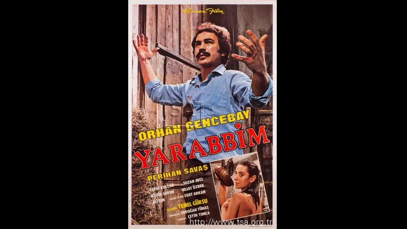 Yarabbim 1980 Orhan Gencebay Perihan Savaş