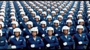 China Army ft Daft Punk Get Lucky