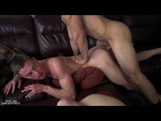 Guys In Sweatpants - Hoss Kado, Greyson Lane  Austin Wilde - 3 s a party