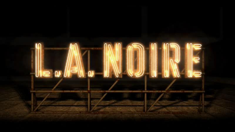 L.A.Noire 5 - День Сурка