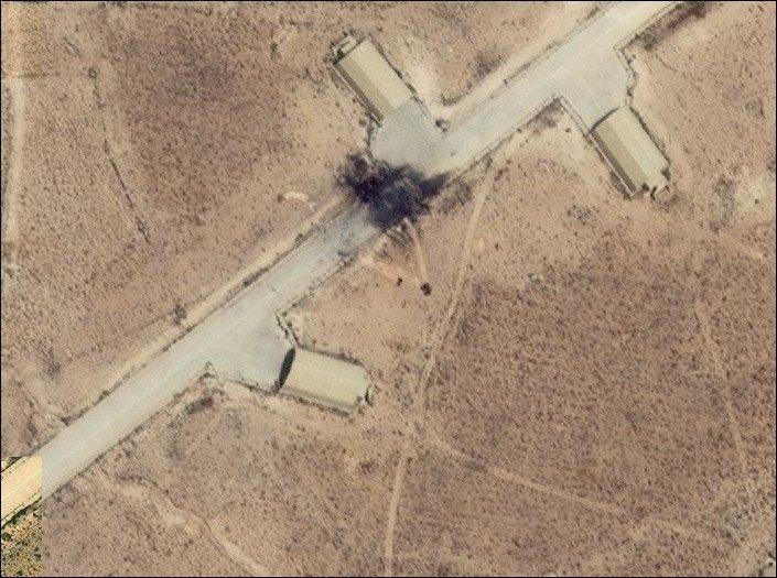Война в Ливии:итоги 2019 года, изображение №11