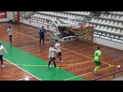Campeonato Distrital Futsal Feminino 11ª Jornada SC Farense vs GDC Machados