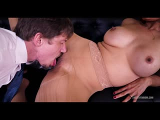 SweetFemdom  Penny Barber - Intern..., Pussy Worship