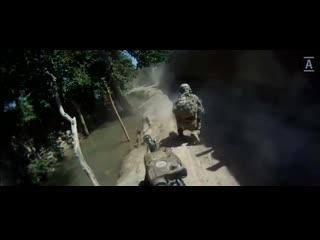 Afghanistan modern warfare