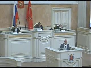 Максим Резник: Мыдолжны выразить недоверие губернатору Петербурга Александру Беглову