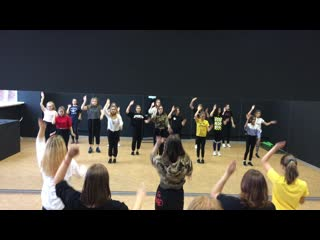 Vogue   Танцуя Мечту