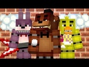Пять НОЧЕЙ с ФРЕДДИ в МАЙНКРАФТ - Minecraft МИШКА ФРЕДДИ Обзор Карты