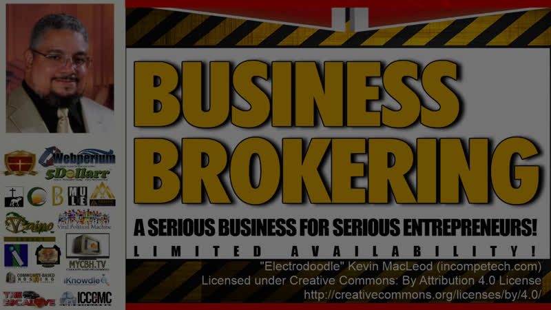 Business Brokering: Its Time To Start Your Small Business Venture!