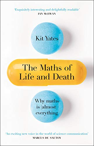Kit Yates - The Maths of Life and Death (retail)