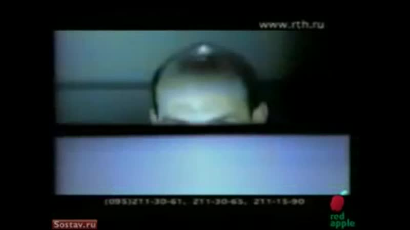 Рекламный ролик клиники по пересадке волос Real Trans Hair