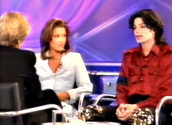 Дамы сердца Майкла Джексона. Лиза Мария Пресли. Часть 1., изображение №5