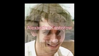 Alexandre KANTOROW récital 9 août 2020