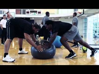 Nike Football Training Camp / Pro: Episode 3 Part 1