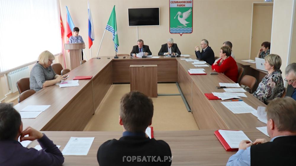 Дети Селивановского района получат право на получение сертификата дополнительного образования