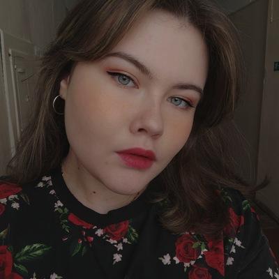 Полина Мартынова